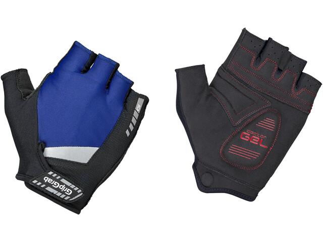 GripGrab SuperGel Handskar blå/svart